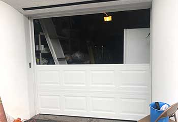 Panel Replacement | Garage Door Repair Newcastle, WA