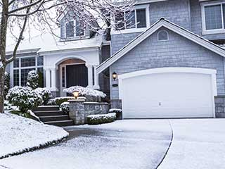 Garage Door for Winter | Garage Door Repair Newcastle, WA